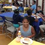 Father's Day Breakfast St. David's Primary Bermuda June 17 2016 (12)
