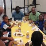 Father's Day Breakfast St. David's Primary Bermuda June 17 2016 (13)