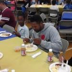 Father's Day Breakfast St. David's Primary Bermuda June 17 2016 (16)