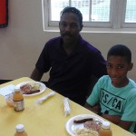 Father's Day Breakfast St. David's Primary Bermuda June 17 2016 (22)