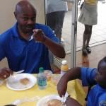 Father's Day Breakfast St. David's Primary Bermuda June 17 2016 (29)