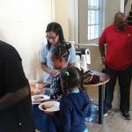 Father's Day Breakfast St. David's Primary Bermuda June 17 2016 (6)