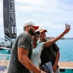 Foil Fest Americas Cup Bermuda, June 25 2016-149