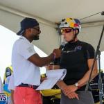 Foil Fest Americas Cup Bermuda, June 25 2016-269