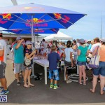 Foil Fest Americas Cup Bermuda, June 25 2016-27