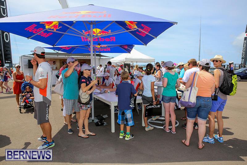 Foil-Fest-Americas-Cup-Bermuda-June-25-2016-27