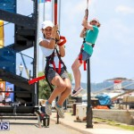 Foil Fest Americas Cup Bermuda, June 25 2016-296