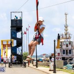 Foil Fest Americas Cup Bermuda, June 25 2016-298