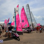 Foil Fest Americas Cup Bermuda, June 25 2016-31