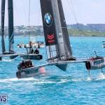 Foil Fest Americas Cup Bermuda, June 25 2016-325