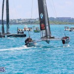 Foil Fest Americas Cup Bermuda, June 25 2016-326