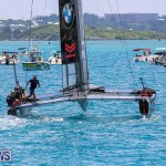 Foil Fest Americas Cup Bermuda, June 25 2016-327