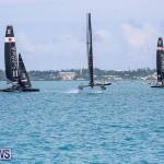 Foil Fest Americas Cup Bermuda, June 25 2016-342
