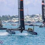 Foil Fest Americas Cup Bermuda, June 25 2016-346