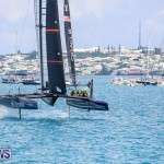 Foil Fest Americas Cup Bermuda, June 25 2016-347