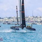Foil Fest Americas Cup Bermuda, June 25 2016-348