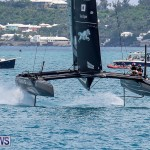 Foil Fest Americas Cup Bermuda, June 25 2016-55