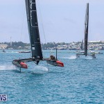 Foil Fest Americas Cup Bermuda, June 25 2016-74