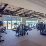 Hamilton Princess Bermuda June 2016 Exhale Gym