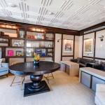 Hamilton Princess Bermuda June 2016 Fairmont Gold Lounge 1