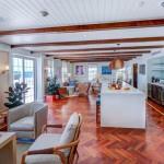 Hamilton Princess Bermuda June 2016 Fairmont Gold Lounge 3