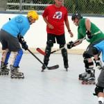 Inline Ball Hockey Bermuda 08 June (10)