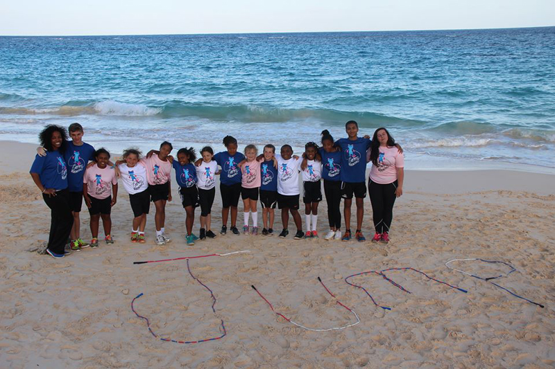 Jump2BFit Bermuda June 28 2016