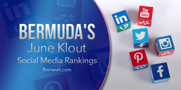 Klout June 2016