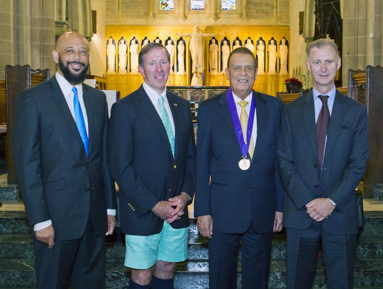 National Heroes Day Ceremony Bermuda June 19 2016 (4)