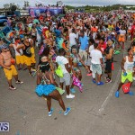 Parade Of Bands Bermuda Heroes Weekend, June 18 2016-11