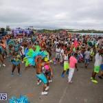 Parade Of Bands Bermuda Heroes Weekend, June 18 2016-15