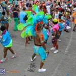 Parade Of Bands Bermuda Heroes Weekend, June 18 2016-19