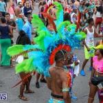 Parade Of Bands Bermuda Heroes Weekend, June 18 2016-20