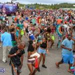 Parade Of Bands Bermuda Heroes Weekend, June 18 2016-21