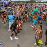 Parade Of Bands Bermuda Heroes Weekend, June 18 2016-22
