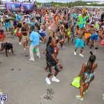 Parade Of Bands Bermuda Heroes Weekend, June 18 2016-23