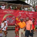 Parade Of Bands Bermuda Heroes Weekend, June 18 2016-24