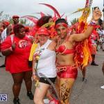 Parade Of Bands Bermuda Heroes Weekend, June 18 2016-26