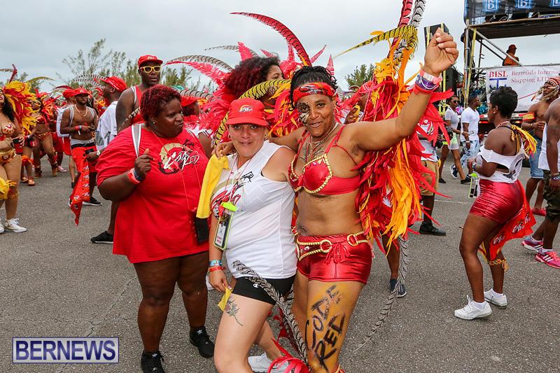 Parade-Of-Bands-Bermuda-Heroes-Weekend-June-18-2016-26