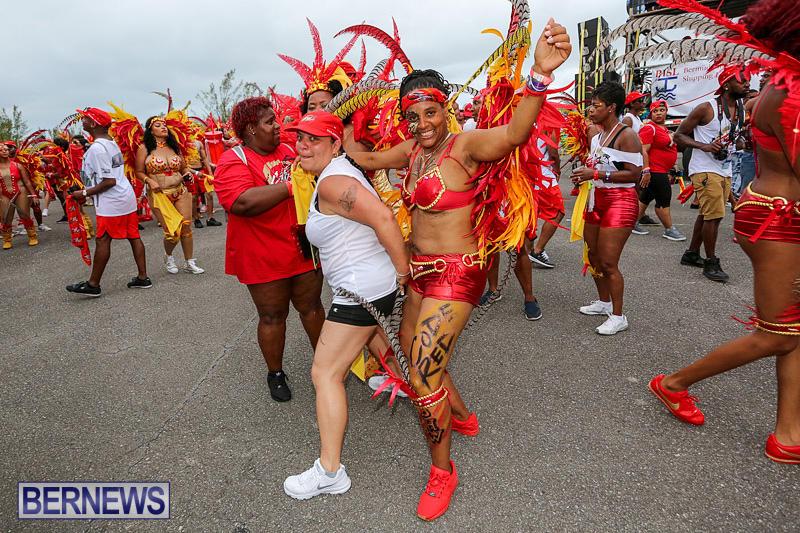 Parade-Of-Bands-Bermuda-Heroes-Weekend-June-18-2016-27