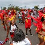 Parade Of Bands Bermuda Heroes Weekend, June 18 2016-28