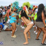 Parade Of Bands Bermuda Heroes Weekend, June 18 2016-3