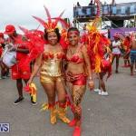 Parade Of Bands Bermuda Heroes Weekend, June 18 2016-30