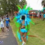 Parade Of Bands Bermuda Heroes Weekend, June 18 2016-35