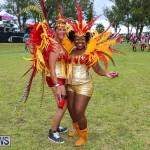 Parade Of Bands Bermuda Heroes Weekend, June 18 2016-42