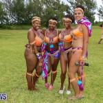 Parade Of Bands Bermuda Heroes Weekend, June 18 2016-45