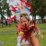 Parade Of Bands Bermuda Heroes Weekend, June 18 2016-46