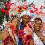 Parade Of Bands Bermuda Heroes Weekend, June 18 2016-47