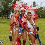Parade Of Bands Bermuda Heroes Weekend, June 18 2016-48