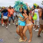 Parade Of Bands Bermuda Heroes Weekend, June 18 2016-5